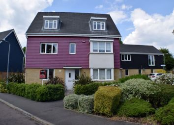Thumbnail Terraced house for sale in 3 Apollo Drive, Southend-On-Sea, Essex