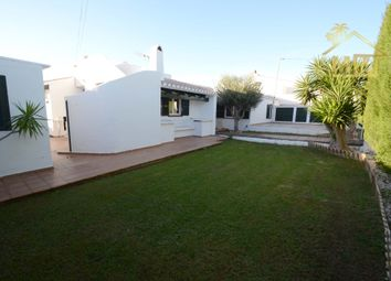 Thumbnail 3 bed villa for sale in Calan Porter, Menorca, Balearic Islands, Spain
