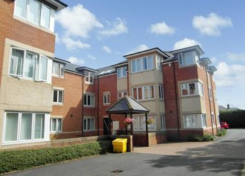Thumbnail 2 bed flat for sale in Louisville, Ponteland, Newcastle Upon Tyne