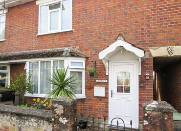 3 bed terraced house for sale in Cross Street, Hoxne, Hoxne IP21