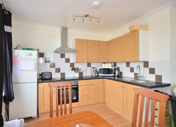 Thumbnail 2 bedroom flat for sale in Fitzroy Street, Sandown, Isle Of Wight