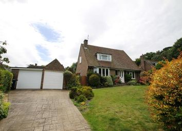 Thumbnail 3 bed bungalow for sale in Heatherwood, Midhurst, West Sussex