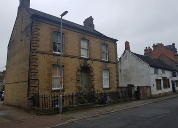 Thumbnail 1 bed flat for sale in Flat 3, Ayres House, Crewkerne