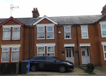 Thumbnail 3 bed terraced house for sale in Powling Road, Ipswich, Suffolk