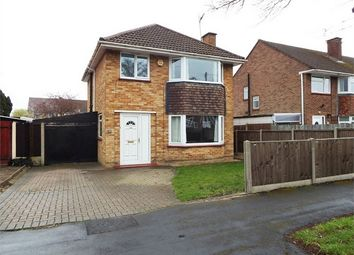 Thumbnail 3 bed detached house for sale in 28 Blunden Road, Farnborough, Hampshire