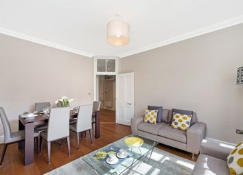 Thumbnail 3 bed flat to rent in Kings Road, London