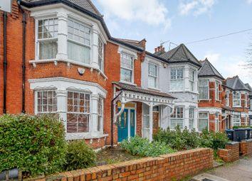 4 bed terraced house for sale in Kelvin Avenue, London N13
