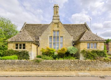 Thumbnail 5 bedroom detached house to rent in High Street, Duddington, Stamford