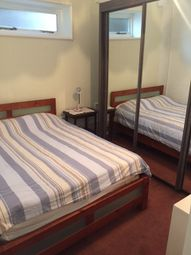 Thumbnail 1 bed flat to rent in Nightingale Lane, Clapham South