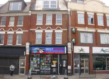 Thumbnail Studio to rent in Burnley Road, Dollis Hill
