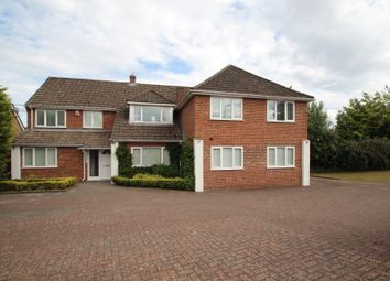 Thumbnail 12 bed detached house for sale in Moniton Estate, West Ham Lane, Basingstoke
