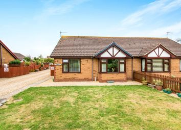 Thumbnail 2 bed semi-detached bungalow for sale in Church Green Road, Fishtoft, Boston