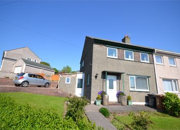 Thumbnail 3 bed semi-detached house to rent in Meadow Road, Whitehaven, Cumbria