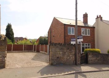 Thumbnail 2 bed semi-detached house for sale in Ruiton Street, Dudley