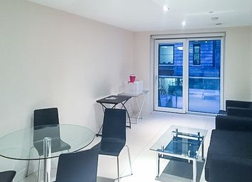 Thumbnail 1 bed flat to rent in Bezier Apartments, City Road, Shoreditch