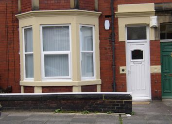 Thumbnail 3 bed flat to rent in Shortridge Tce., Jesmond, Newcastle Upon Tyne