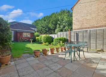Thumbnail 3 bed detached house for sale in Coopers Hill, Ongar, Essex