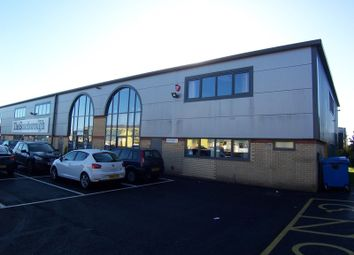 Thumbnail Commercial property to let in Newchase Court, Hopperhill Road, Scarborough