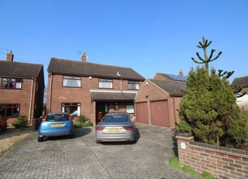 Thumbnail 4 bedroom detached house for sale in Yarmouth Road, Ormesby, Great Yarmouth