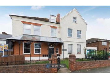 Thumbnail 1 bed flat to rent in Northdown Court, Margate