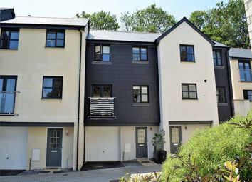 Thumbnail 3 bed terraced house for sale in College Green, Penryn