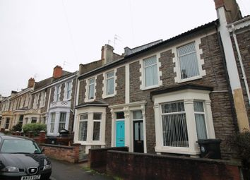 Thumbnail 2 bed terraced house to rent in Islington Road, Southville
