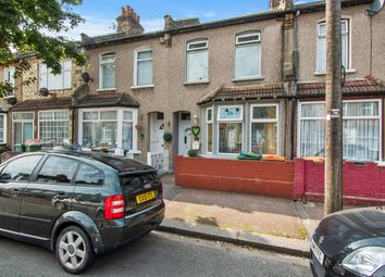 Belgrave Road, Plaistow, London E13. 3 bed terraced house for sale