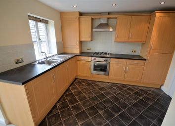Thumbnail 4 bed flat for sale in Bryden Close, Brighouse