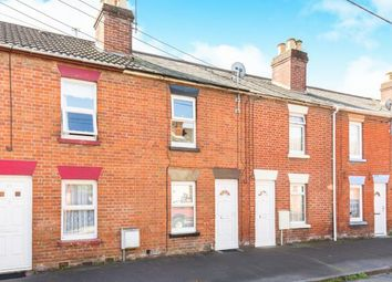 Thumbnail 3 bedroom terraced house for sale in Totton, Southampton, Hampshire