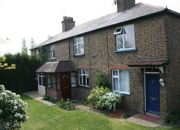 Thumbnail 2 bed semi-detached house to rent in UK Cottages, Hayes