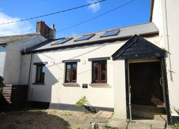 Thumbnail 2 bed property for sale in Chapel Lane, St. Mabyn, Bodmin