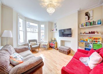 Thumbnail 2 bed maisonette to rent in Daphne Street, Earlsfield