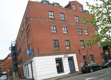 Thumbnail 2 bed flat to rent in The Old Bank, Hulme, Hulme, Manchester