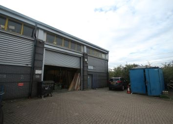 Thumbnail Industrial to let in Cumberland Park, Scrubs Lane, London