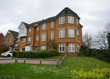 Thumbnail 2 bed property for sale in Greenhaven Drive, London