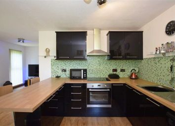 Thumbnail 1 bed flat for sale in Vicarage Mount, Barrow-In-Furness, Cumbria