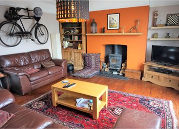 Thumbnail 3 bed property for sale in Mill Hill Road, Cowes
