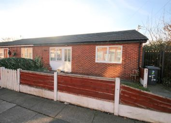 Thumbnail 1 bedroom bungalow for sale in Renshaw Street, Eccles, Manchester