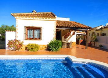 Thumbnail Villa for sale in Calle Benejuzar, Formentera Del Segura, Alicante, Valencia, Spain