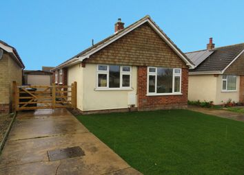 Thumbnail 2 bedroom detached bungalow to rent in Witney Green, Lowestoft