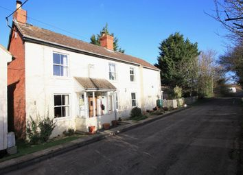 Thumbnail 3 bed cottage for sale in Shrivenham Road, South Marston, Swindon