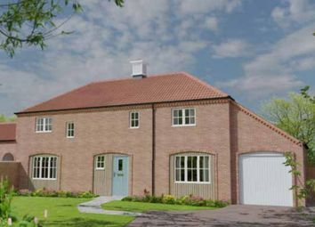 Thumbnail 4 bed detached house for sale in Game Keepers Barn, Mill Lane, Legbourne