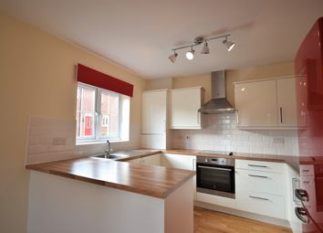 Thumbnail 3 bed semi-detached house for sale in Mead Cross, Cranbrook, Exeter