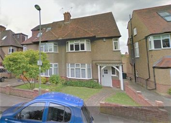Thumbnail 4 bed semi-detached house to rent in Ashbourne Grove, London