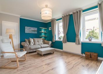 Thumbnail 3 bedroom flat for sale in 19/2 Ferry Road Avenue, Crewe, Edinburgh