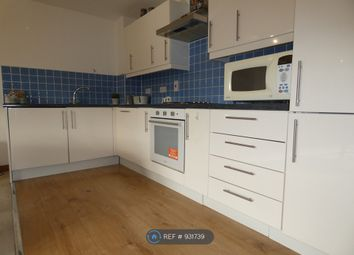 Thumbnail 1 bed flat to rent in Centrum Court, Ipswich