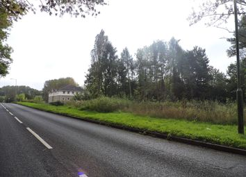 Thumbnail Land for sale in Land At Paper Mill Drive, Redditch