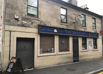 Thumbnail Pub/bar for sale in Coatbridge, Lanarkshire