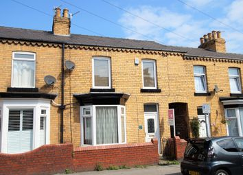 3 bed terraced house for sale in Wykeham Street, Scarborough YO12