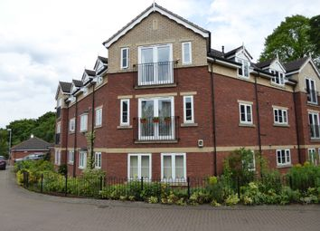 Thumbnail 2 bed flat to rent in 16 Chestnut Gardens, Morley, Leeds, West Yorkshire